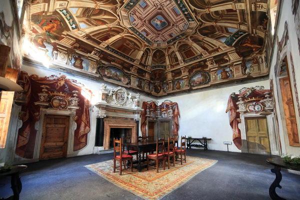 Hotel A Villa Di Tirano