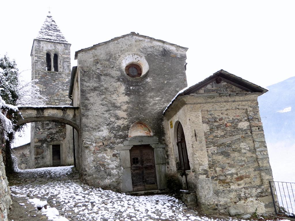 santa perpetua a Tirano