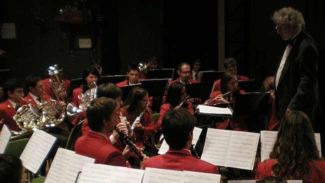 Madonna di Tirano Concerto
