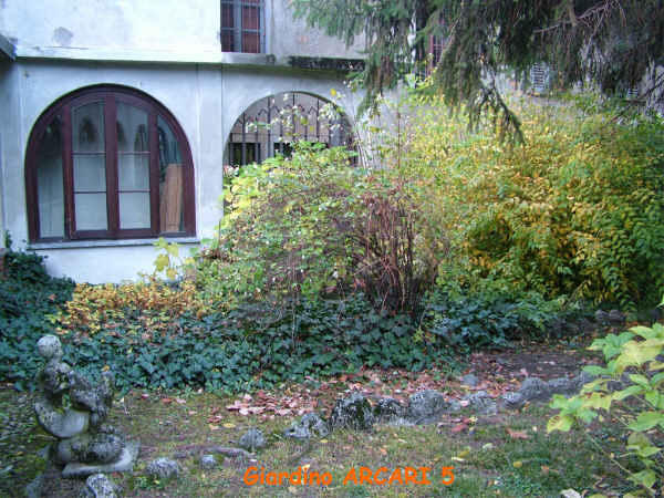 giardini Arcari a Tirano