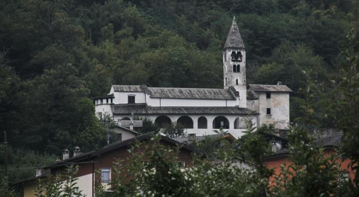 Sant'Alessandro a Lovero
