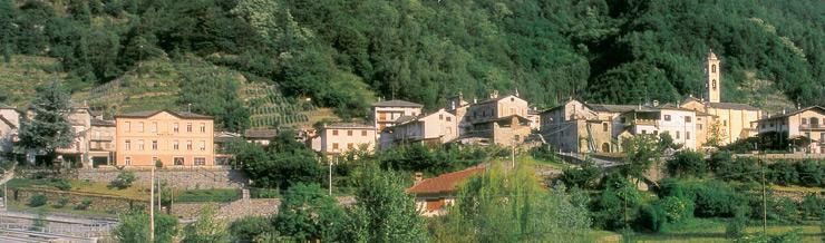 vervio in Valtellina